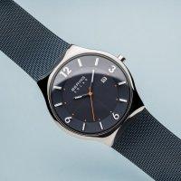 Zegarek męski Bering solar 14440-307 - duże 3