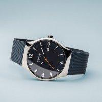 Zegarek męski Bering solar 14440-307 - duże 4