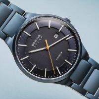 Zegarek męski Bering Solar 15239-797 - duże 2