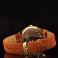 Zegarek męski Bisset klasyczne BSCE58GIGX05BX - duże 5