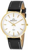Zegarek męski Bisset klasyczne BSCE75GISX03BX - duże 1