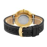 Zegarek męski Bisset klasyczne BSCE75GISX03BX - duże 4