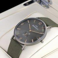 Zegarek męski Bisset klasyczne BSCF14DMVX03BX - duże 2