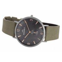Zegarek męski Bisset klasyczne BSCF14DMVX03BX - duże 3