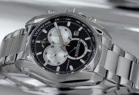 Zegarek męski Bisset sportowe BSDD84SIBS05AX - duże 2