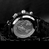 Zegarek męski Bisset męskie BSDE95TISB20AX - duże 3