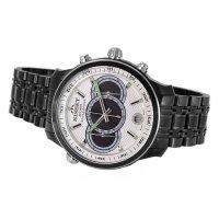 Zegarek męski Bisset męskie BSDE95TISB20AX - duże 2