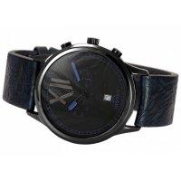 Zegarek męski Bisset nowoczesne BSFE89BIBD03AX - duże 3