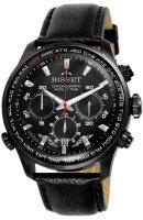 Zegarek męski Bisset sportowe BSCE87BIBX05AX - duże 1