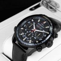 Zegarek męski Bisset sportowe BSCE87BIBX05AX - duże 2