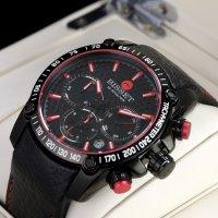 Zegarek męski Bisset sportowe BSCE98BIBX10AX - duże 2