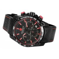 Zegarek męski Bisset sportowe BSCE98BIBX10AX - duże 3