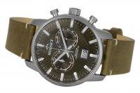 Zegarek męski Bisset sportowe BSCF19DINX05AX - duże 2