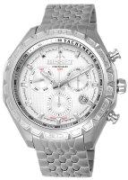 Zegarek męski Bisset sportowe BSDF13SISX10AX - duże 1