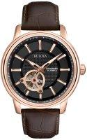 Zegarek męski Bulova automatic 97A109 - duże 1