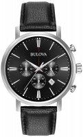 Zegarek męski Bulova classic 96B262 - duże 1