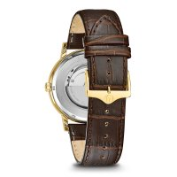Zegarek męski Bulova classic 97C107 - duże 3