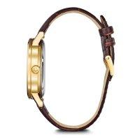 Zegarek męski Bulova classic 97C107 - duże 2