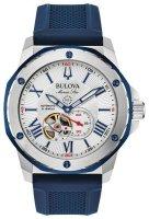Zegarek męski Bulova marine star 98A225 - duże 1
