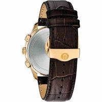 Zegarek męski Bulova classic 97B169 - duże 3
