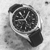 Zegarek męski Bulova precisionist 96B251 - duże 4