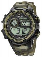 Zegarek męski Calypso digital for man K5723-6 - duże 1