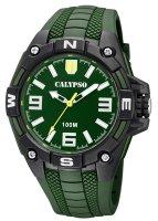 Zegarek męski Calypso versatile for man K5761-5 - duże 1