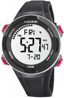 Zegarek męski Calypso digital for man K5780-2 - duże 1