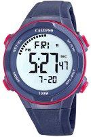 Zegarek męski Calypso digital for man K5780-4 - duże 1
