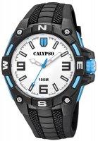 Zegarek męski Calypso versatile for man K5761-1 - duże 1
