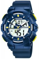 Zegarek męski Calypso versatile for man K5771-3 - duże 1