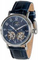 Zegarek męski Carl von Zeyten murg CVZ0054BL/SZAF - duże 1