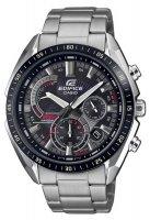 Zegarek męski Casio EDIFICE edifice EFR-570DB-1AVUEF - duże 1