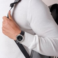 Zegarek męski Casio edifice EFR-S107L-1AVUEF - duże 3