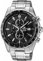 Zegarek męski Casio EDIFICE edifice momentum EF-547D-1A1VEF - duże 1