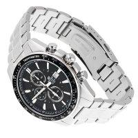 Zegarek męski Casio EDIFICE edifice momentum EF-547D-1A1VEF - duże 4