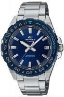 Zegarek męski Casio edifice momentum EFV-120DB-2AVUEF - duże 1