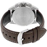 Zegarek męski Casio edifice momentum EFV-570L-2AVUEF - duże 3