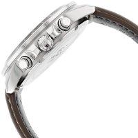 Zegarek męski Casio edifice momentum EFV-570L-2AVUEF - duże 2