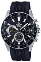 Zegarek męski Casio edifice momentum EFV-570P-1AVUEF - duże 1