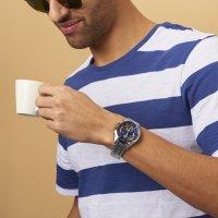 Zegarek męski Casio edifice momentum EFV-580D-2AVUEF - duże 4