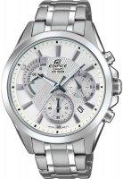 Zegarek męski Casio edifice momentum EFV-580D-7AVUEF - duże 1