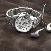 Zegarek męski Casio edifice momentum EFV-580D-7AVUEF - duże 2