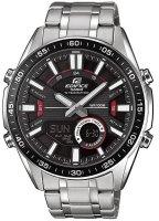 Zegarek męski Casio edifice momentum EFV-C100D-1AVEF - duże 1