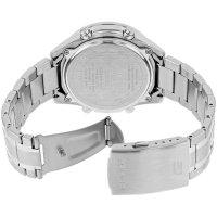 Zegarek męski Casio edifice momentum EFV-C100D-1BVEF - duże 2