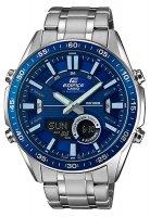 Zegarek męski Casio edifice momentum EFV-C100D-2AVEF - duże 1