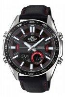Zegarek męski Casio edifice momentum EFV-C100L-1AVEF - duże 1