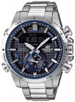 Zegarek męski Casio edifice premium ECB-800D-1AEF - duże 1