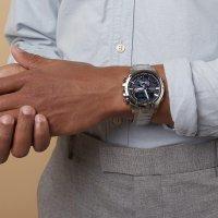 Zegarek męski Casio edifice premium ECB-800D-1AEF - duże 2