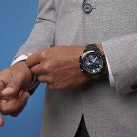 Zegarek męski Casio edifice premium ECB-800DC-1AEF - duże 5